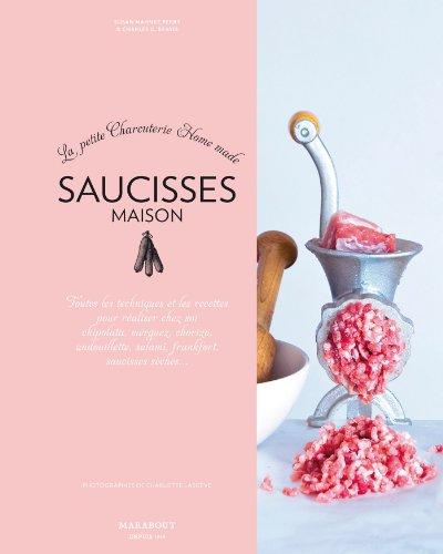 Saucisses maison par Susan Mahnke Peery