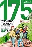 175 schede tematiche per l'insegnamento della Religione. Per le Scuole superiori. Con espansione online