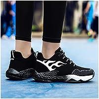 YAYADI Los Hombres Zapatos Sneakers Verano Instructores Transpirable Zapatos Casuales Zapatos Fitness Jogging Ligero Y Transpirable De Yoga Al Aire Libre Viajes De Equitaci/ón Productos