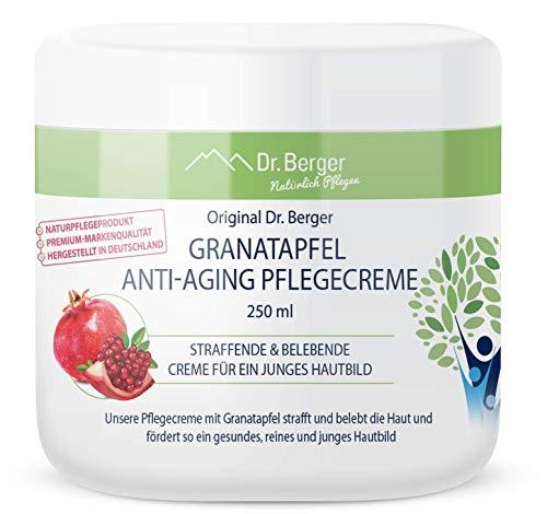 Original Dr. Berger Granatapfel Gesichtscreme Naturkosmetik