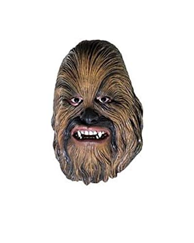 Maske Chewbacca™ für Kinder Star Wars™