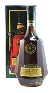 Torres 20 Hors d'Age Brandy / 70cl