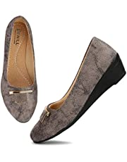 Denill Latest Collection, Comfortable & Stylish Bellies Ballets for Women's and Girl's