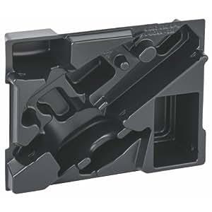 Bosch L-Boxx 238 2608438054 Compartiment de rangement pour boîtier pour les ponceuses Random Orbit GEX 125 et150 AC