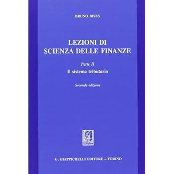 Lezioni Di Scienza Delle Finanze: 2