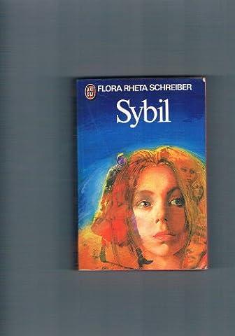 Flora Rheta Schreiber - Sybil