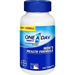 Stkertools(TM) One-A-Day Multivitamin
