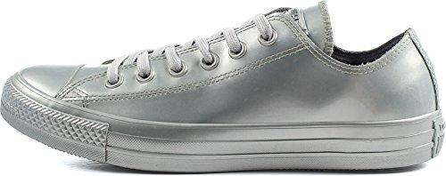 SNEAKERS SILVER 553272C CONVERSE Pure Silver/Pure Silver/Pure Silver