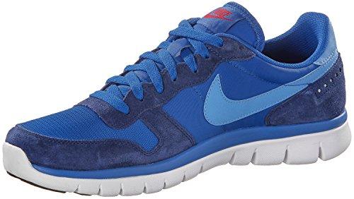 Nike Laufschuhe Flex BRS Herren Blau