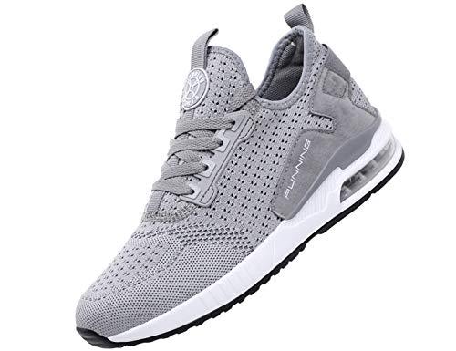 Schuhe Joggen Luftkissenschuhe Koreanische Version Flut Schuhe Herrenschuhe gemütlich ()