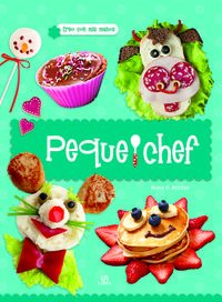 Peque chef por From Editorial Libsa, S.a.