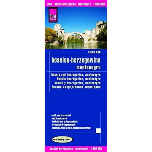 Bosnia Herzegovina / Montenegro 2016