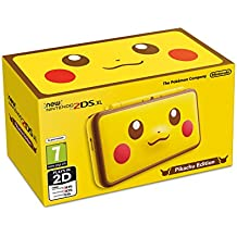 New Nintendo 2DS XL Pikachu Edition - Limited Edition