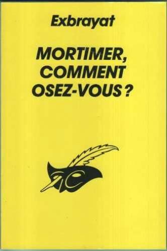 Pdf Mortimer Comment Osez Vous Epub Mertongfgnikomachos