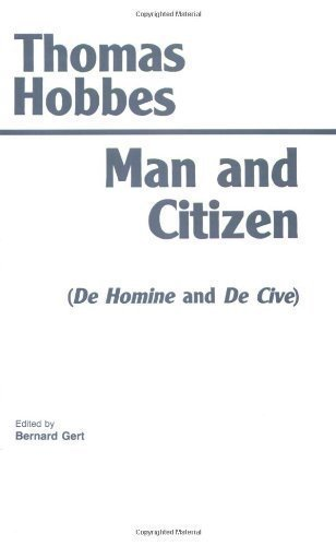 man-and-citizen-de-homine-and-de-cive-by-thomas-hobbes-published-by-hackett-pub-co-1991