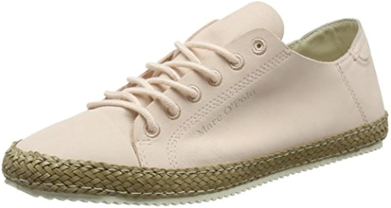 Marc O'Polo Low Lace Lace Lace scarpe 80314573401200, scarpe da ginnastica Donna | Offerta Speciale  917d9a