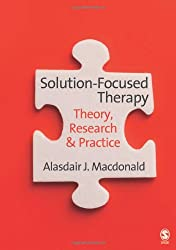 Solution-focused Therapy: Theory, Research and Practice