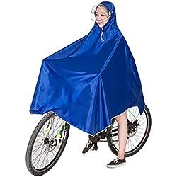 Poncho Impermeable Portátil Transpirable Para Caminar Por La Montaña Andar En Bicicleta