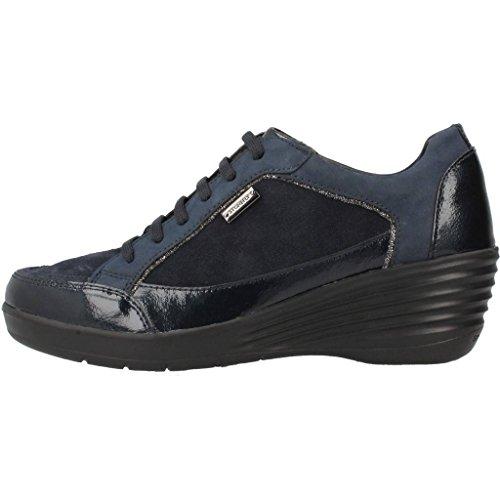 Damen Laufschuhe, farbe Blau , marke STONEFLY, modell Damen Laufschuhe STONEFLY EBONY 4 Blau Blau