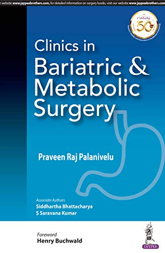 Clinics in BARIATRIC & METABOLIC SURGERY