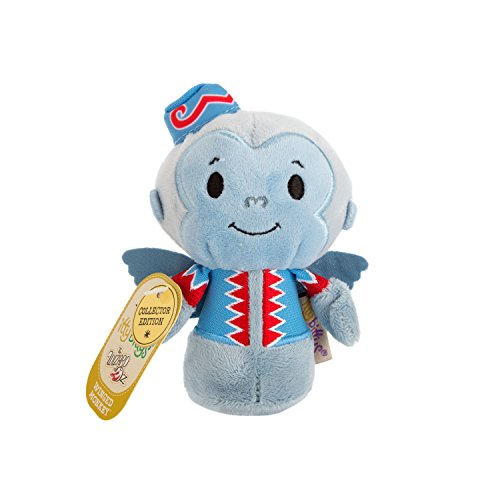 Hallmark 25488410 Wizard of Oz Monkey Itty Bitty