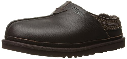 UGG Men's Neuman Clog, China Tea, 6 US/6 M US