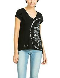 No Desigual Camisetas Disponibles Incluir es Amazon qA8OwO