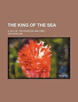 book cover of The King of the Sea