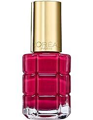 L'Oréal Paris Color Riche Le Vernis Nagellack mit Öl, 1er Pack (1 x 14 g)