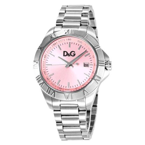Relojes Mujer DOLCE GABBANA DG CHAMONIX DW0649