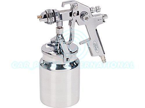 FORD Werkzeuge 1lt (1000 ml) Spray Sicherheitsbedingungen Farbspritzpistole (3 bar) - aus echtem FORD-TOOLS