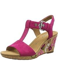 338ef9bbff Amazon.es  41 - Sandalias de vestir   Zapatos para mujer  Zapatos y ...