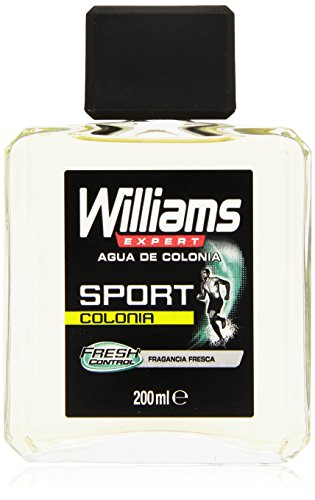 Williams Colonia Sport 200 Ml 200 ml