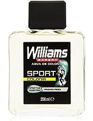 Williams expert–Eau de Cologne–Sport Fresh Control–200ml