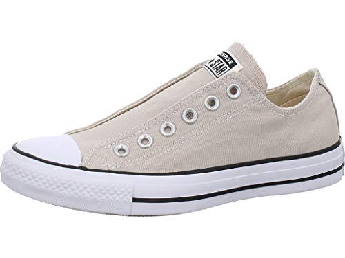 Converse Chucks CT AS Slip 164302C Beige, Schuhgröße:40