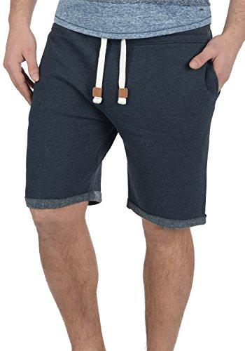 INDICODE Rion - pantalón corto para Hombre, tamaño:XL;color:Navy (400)