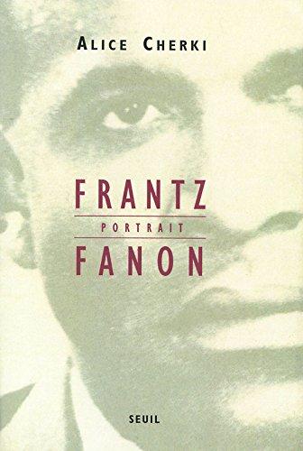 Frantz Fanon - Portrait