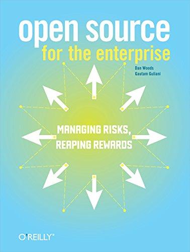 Open Source for the Enterprise: Managing Risks, Reaping Rewards by Dan Woods (6-Aug-2005) Paperback