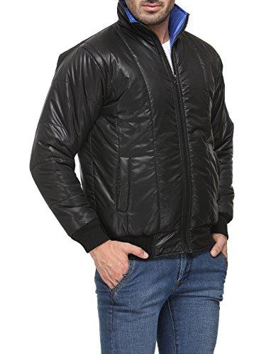 TSX Men's Nylon Jacket Pack of 2 TSX-BOMBERCMBO-3-L