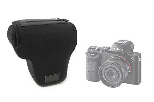 mondpalast-materiale-neoprene-custodia-borsa-per-sony-alpha-a7-a7r-ef-28-70mm-lens