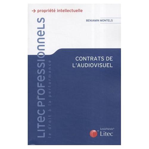 Contrats de l'audiovisuel (ancienne édition)