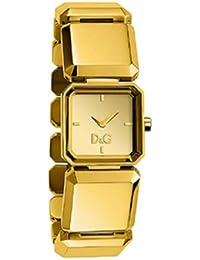 c92e7c304bf Dolce Gabbana - 3719740247 - Montre Homme - Quartz Analogique - Bracelet  Cuir Bleu
