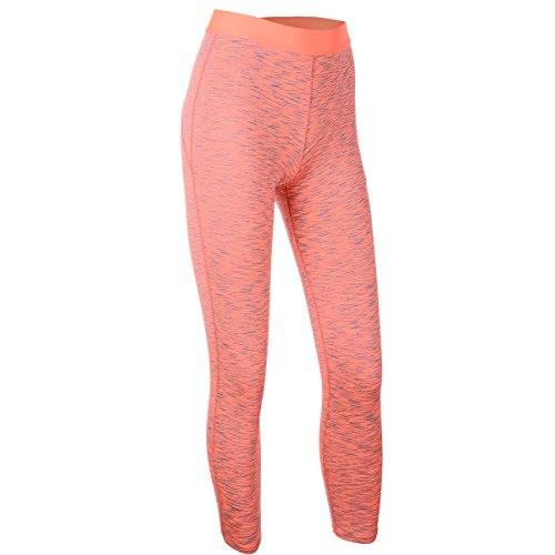 Trainingshose Tanz-print (EUFANCE Yogapants Damen Mode Print Sportliche Yoga Leggings Running Fitness Tanz Workout Hosen Schlankheits Flexible Strumpfhosen Rot Größe M)