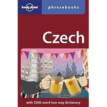 Czech Phrasebook (Lonely Planet Phrasebook: Czech)