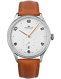 Fortis Terrestris Hedonist 901.20.12 L.08 Reloj Automático para hombres Clásico & sencillo