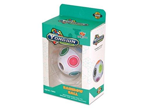 unbekannt-cayro-rainbow-ball-mehrfarbig-8626yj