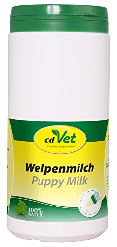 Artikelbild: cdVet Naturprodukte Welpenmilch 750g