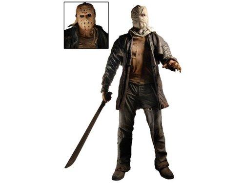 Actionfigur Jason Voorhees (Jason Vorhees-masken)