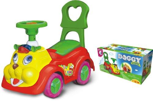 Toyzone Doggy Rider