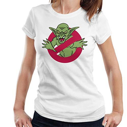 Mandy Goblin Busters Women's T-Shirt - Man-shirt Wicker